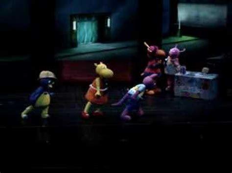 Backyardigans Live On Stage The Backyardigans Live On Stage Sea