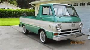 1969 Dodge Truck 1969 Dodge A100 Truck Auto Restorationice