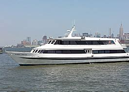 dinner cruises in new york and new jersey