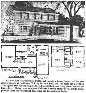 5 Level Split Floor Plans by Levittown New Jersey Levittownbeyond Com