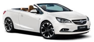 Wj King Vauxhall Welling New Vauxhall Cascada 2 0 Cdti Elite 170ps Start Stop For
