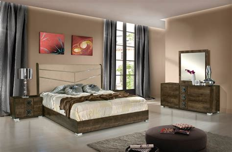 modern italian bedroom set modrest athen italian modern bedroom set