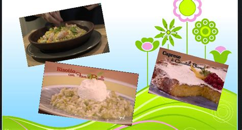 ricette cucina benedetta parodi le migliori ricette di benedetta parodi per il