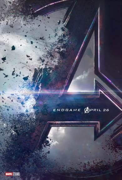 reaction avengers endgame trailer everyday shortcuts