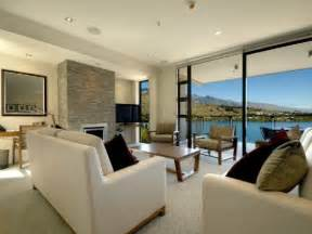 Luxury Apartments Luxury Apartment Design With Awesome Lake Views Digsdigs