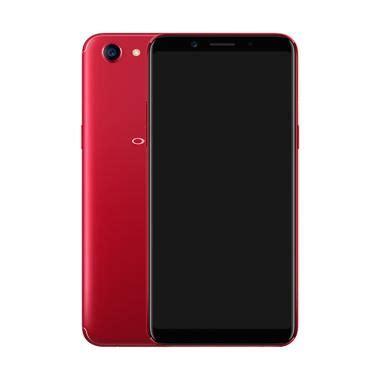 Handphone Oppo Sekarang jual oppo f5 smartphone 64 gb 6 gb free ring holder harga kualitas terjamin