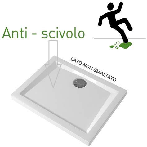 piatto doccia 100x70 pozzi ginori piatto doccia 100x70 cm bianco lucido