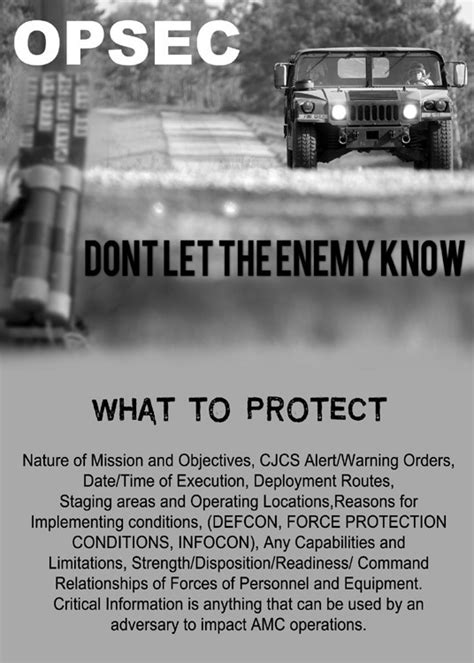 OPSEC: Keep Our Troops Safe – Maiden on the Midway