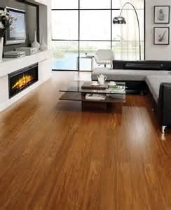 photos of bamboo flooring