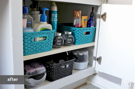 Add A Shelf To A Cabinet by 35 Bathroom Organization Hacks Page 4 Universe