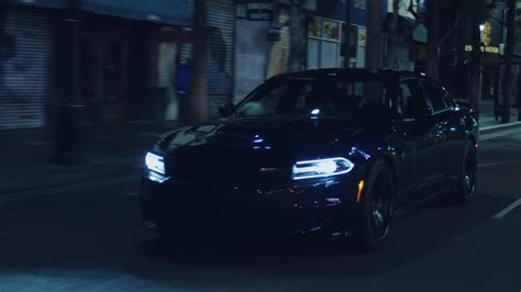 Charlie Puth Car | dodge charger charlie puth attention official music