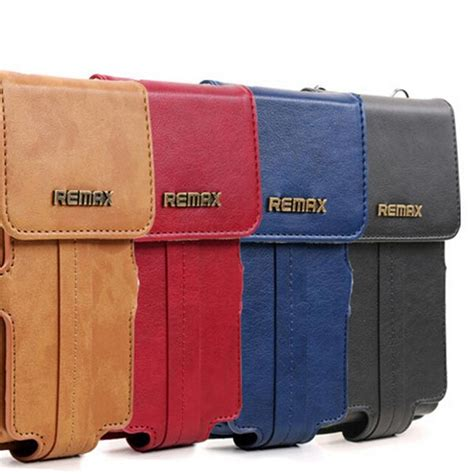 Remax Wallet Pedestrain For Samsung remax pedestrian series leather pouch wallet bag for iphone cellphone alex nld