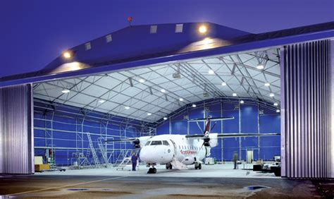 aircraft maintenance hangar aircraft hangar light levels aircraft maintenance hangar