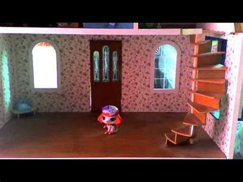 lps house tour lps house tour diy headband youtube