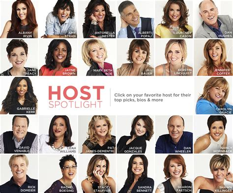 who are the new qvc hosts 2014 qvc hosts that have left newhairstylesformen2014 com