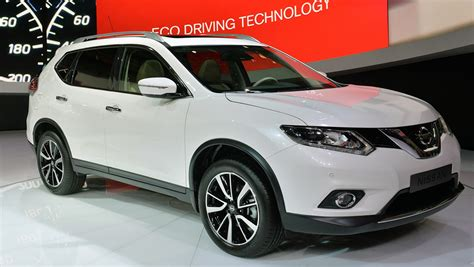 nissan mazda 2015 nissan x trail 2015 vs mazda cx5 2015 autos post