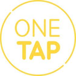 One Of A Signing Into One Tap With Onetap