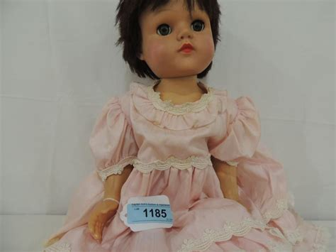poseable doll vintage poseable doll