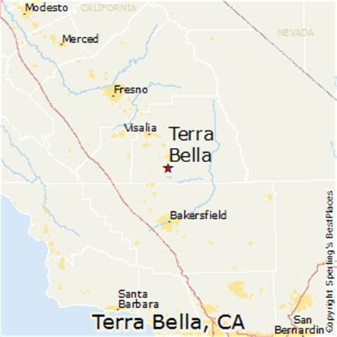 terra bella ca best places to live in terra bella california