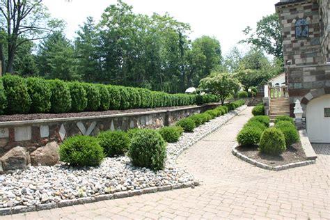 Sponzilli Landscape Group Residential Landscape Design