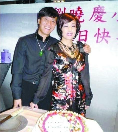 film china s liu xiaoqing actress liu xiaoqing weds for 4th time china org cn