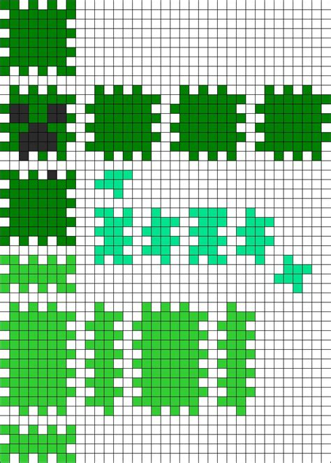 perler bead minecraft patterns 1000 images about pixel hama bead minecraft