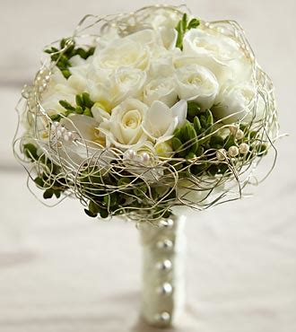 Bridal Boutique Flowers by The Ftd 174 Evermore Bouquet