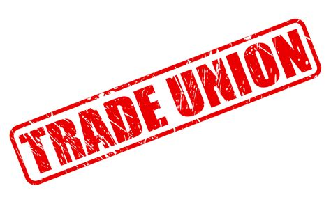 recognising and working with trade unions in your business