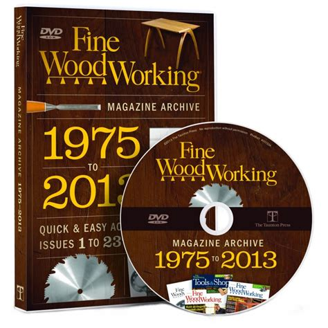 woodwork magazine dvd  woodworking