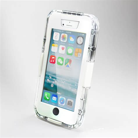 is iphone 6 waterproof ultimate iphone 6 6s waterproof for apple iphone 6 4 7 inch clear trille products