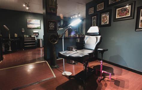 tattoo shop furniture custom shop halifax scotia oceanic