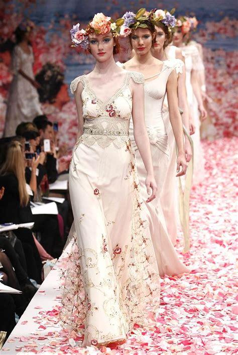 Unique Wedding Gowns by Unique Wedding Gown Trends 2013 Be Modish