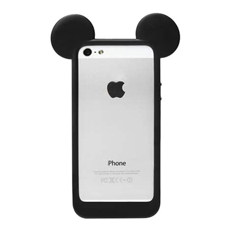 Silicon Ear Mickey Stand Phone For Oppo Neo 5 ears mickey promotion shop for promotional ears mickey on aliexpress