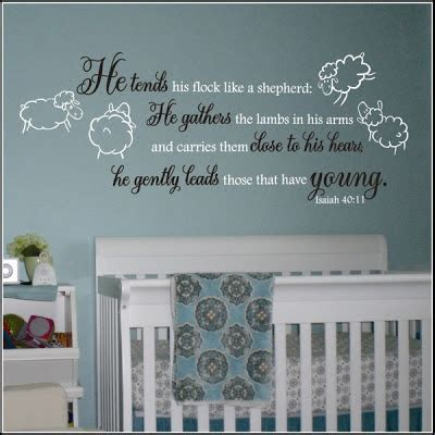 christian baby room decor a wise builds home encouraging scripture in your home giveaway