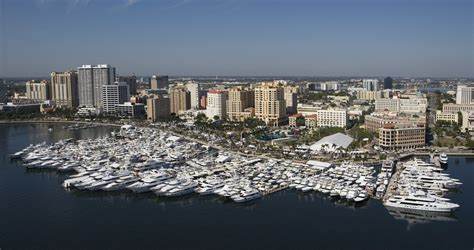 palm beach boat show attendance palm beach boat show a hit florida insurance quotes