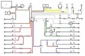 series iia wiring diagram
