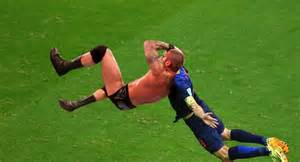 English Premier Table 10 Greatest Randy Orton Rkos On The Internet That