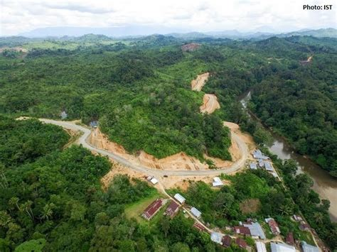 detiknews english trans papua road is targeted to be completed 2018 2019