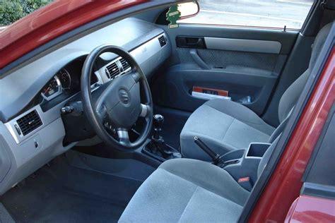 2008 Suzuki Forenza Interior by 2004 Suzuki Forenza Interior Pictures Cargurus
