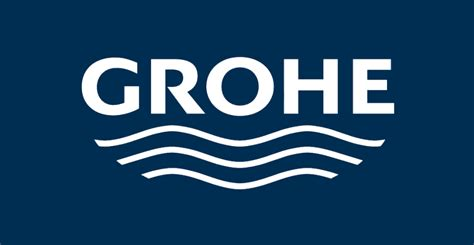 grohe barcelona #1: Grohe_blue_logo.jpg