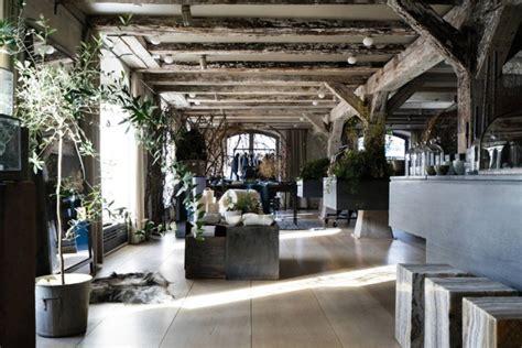 home design stores copenhagen club monaco pop up boutique in noma restaurant copenhagen