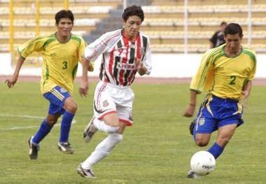 futbol de ascenso bolivia aflp cafetalero tres al hilo y es puntero futbol de
