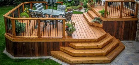 5 home improvement projects to do this summer home