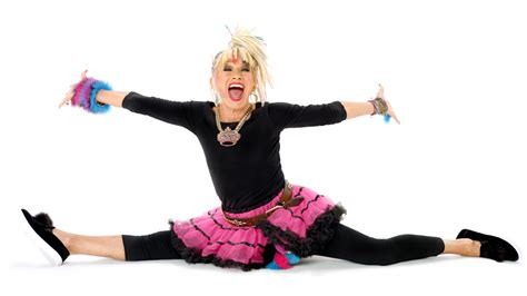 Betsey Johnson at age 74 designer betsey johnson is still doing the