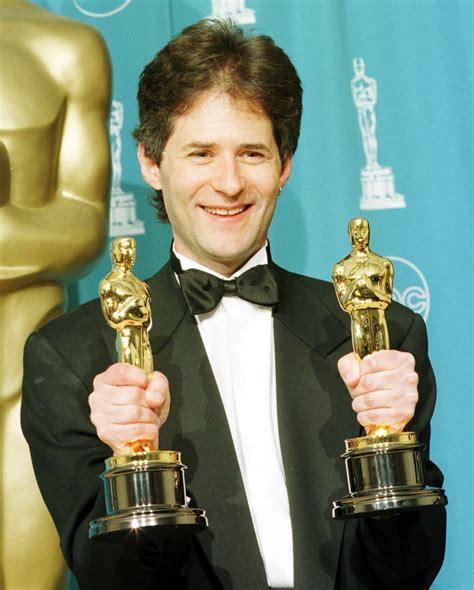 film titanic oscars james horner dead at 61 was as film composer both