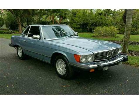 service manual i have 1985 mercedes 380sl classifieds for classic mercedes benz 380sl 65