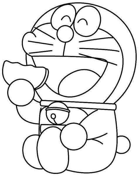 dora emon coloring page doraemon coloring pages google search doraemon and