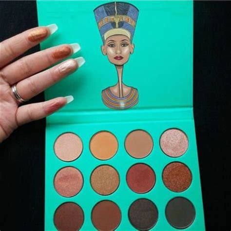 Eyeshadow Juvia S Place best 20 nubian palette ideas on juvia makeup