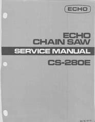 service manual how can i learn more about cars 1996 echo cs 346 service manual metrrider