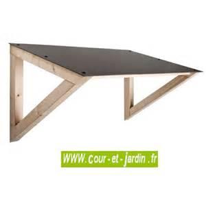auvents bois auvent de porte marquise en bois de fabrication fran 231 aise